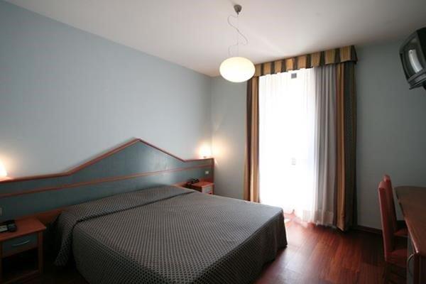 Hotel Della Rosa - фото 1