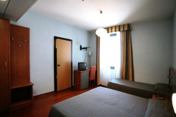 Hotel Della Rosa - фото 2