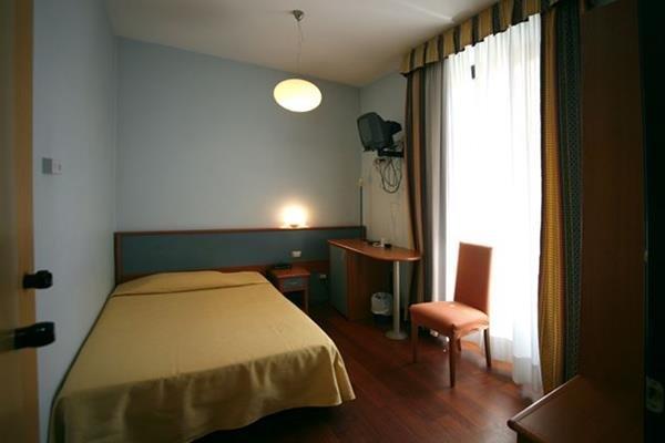 Hotel Della Rosa - фото 3