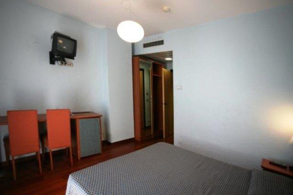 Hotel Della Rosa - фото 4