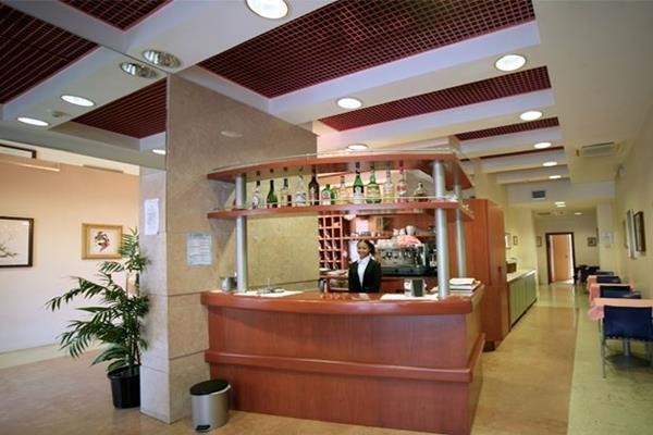 Hotel Della Rosa - фото 6