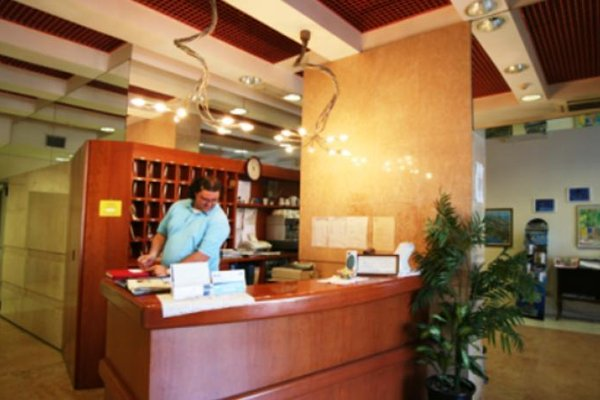 Hotel Della Rosa - фото 7