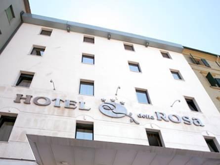 Hotel Della Rosa - фото 8