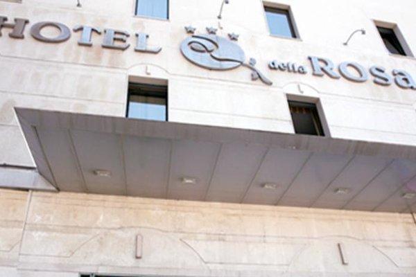 Hotel Della Rosa - фото 9