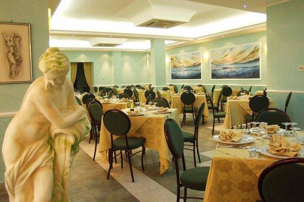 Hotel Ristorante La Scogliera - фото 10