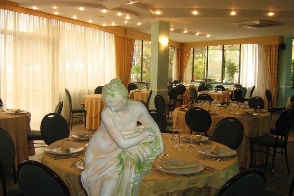 Hotel Ristorante La Scogliera - фото 11