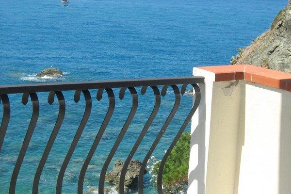 Hotel Ristorante La Scogliera - фото 15