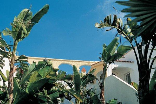 Hotel Ristorante La Scogliera - фото 17