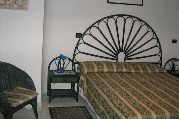 Hotel Ristorante La Scogliera - фото 6
