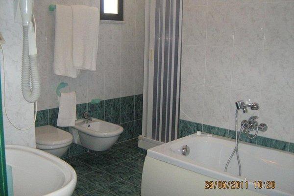 Hotel Ristorante La Scogliera - фото 7