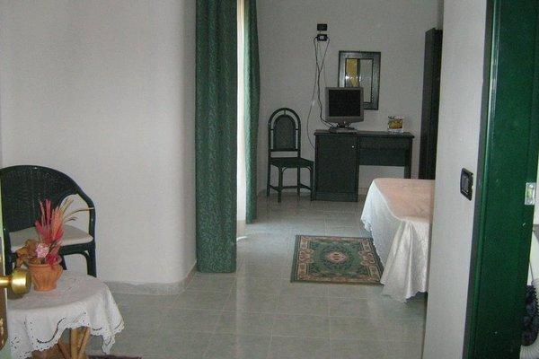 Hotel Ristorante La Scogliera - фото 9