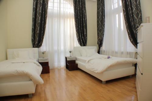 Apartament Secesyjny - фото 1