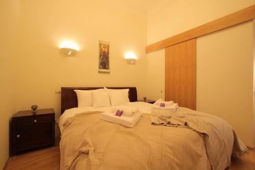 Apartament Secesyjny - фото 2