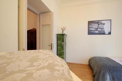Apartament Secesyjny - фото 3