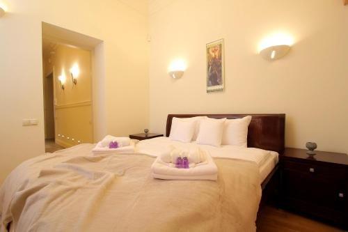 Apartament Secesyjny - фото 4