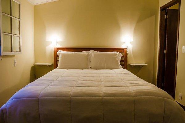 Pousada Quinta do Jade - фото 6