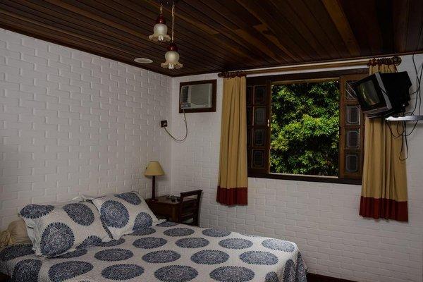 Pousada Quinta do Jade - фото 2