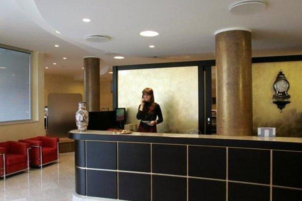 Hotel 5 Vie - фото 18