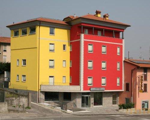 Hotel 5 Vie - фото 23