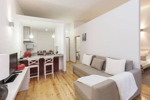 BO - Bolhao Apartments - фото 3