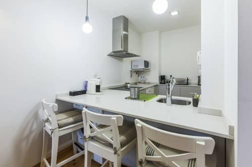 BO - Bolhao Apartments - фото 9