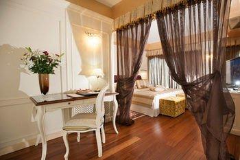 Hotel Calissano - фото 50