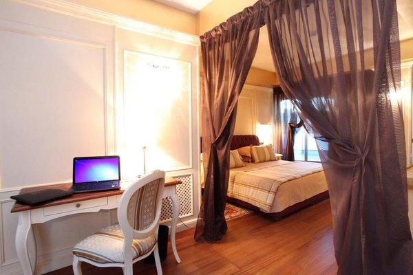 Hotel Calissano - фото 1