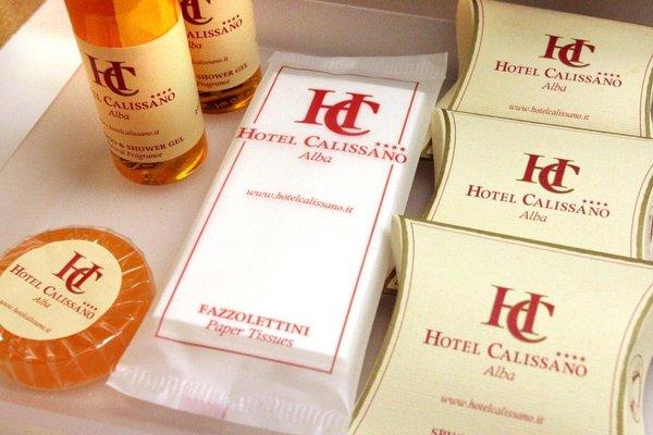 Hotel Calissano - фото 13