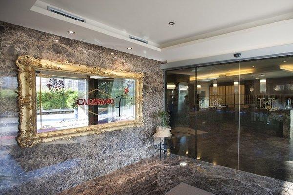 Hotel Calissano - фото 15