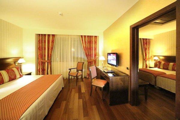 Hotel Calissano - фото 2