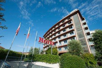 Hotel Calissano - фото 23