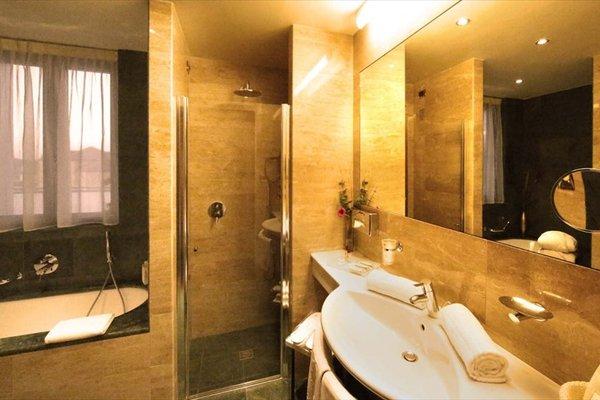 Hotel Calissano - фото 7