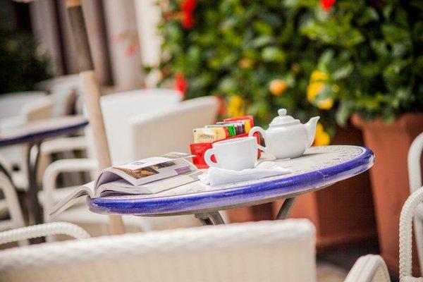Hotel Beau Sejour - фото 13