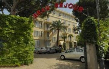 Hotel Beau Sejour - фото 14