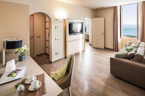 Hotel Savoia - фото 10
