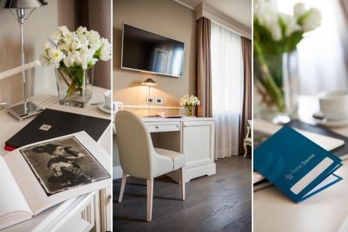 Hotel Savoia - фото 11