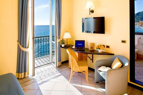 Hotel Savoia - фото 3