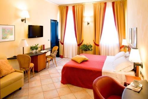Hotel Savoia - фото 4
