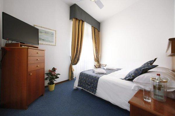 Hotel Ristorante Toscana - фото 50