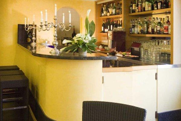 Hotel Ristorante Toscana - фото 16