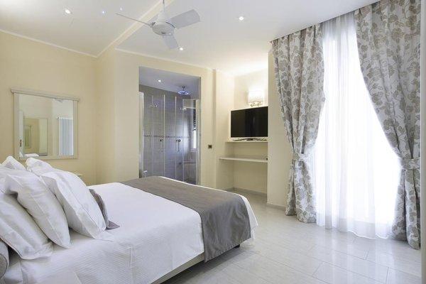 Hotel Ristorante Toscana - фото 2