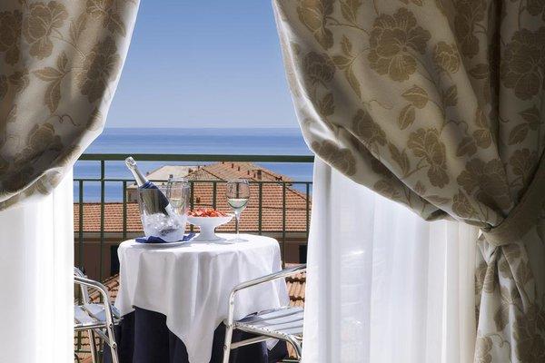 Hotel Ristorante Toscana - фото 21