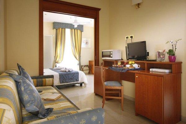 Hotel Ristorante Toscana - фото 3