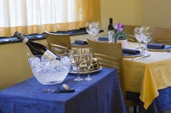 Hotel Ristorante Toscana - фото 4