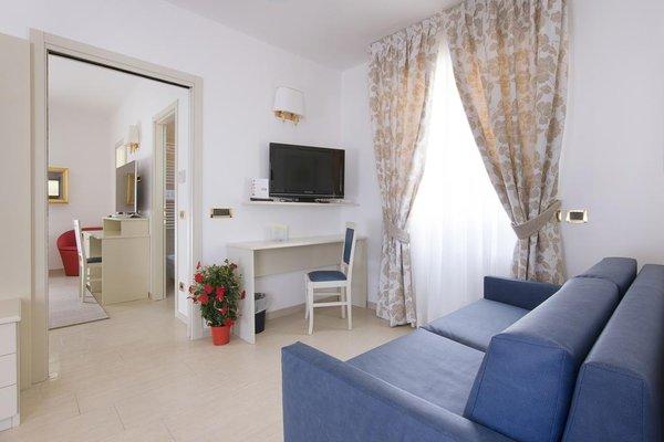 Hotel Ristorante Toscana - фото 5