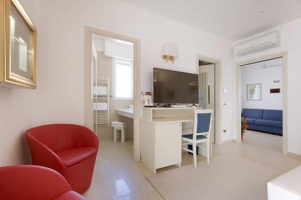 Hotel Ristorante Toscana - фото 6