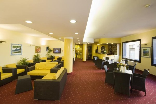 Hotel Ristorante Toscana - фото 8