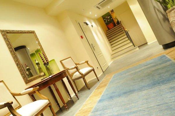 Residence Villa Firenze - фото 35