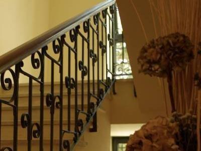 Residence Villa Firenze - фото 15