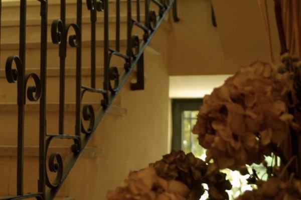 Residence Villa Firenze - фото 17